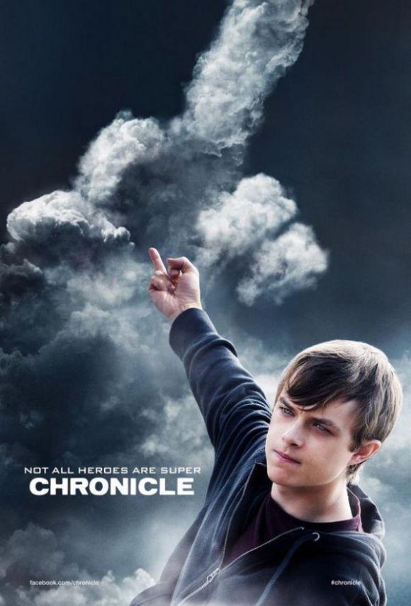Un beau doigt d'honneur à tous les films de super héros !