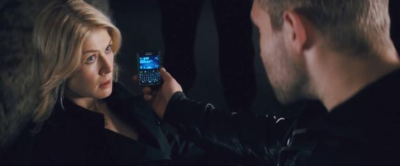 """"""" - T'as vu ma nouvelle application ? J'peux enregistrer tes cris et les mixer sur platine."""""""