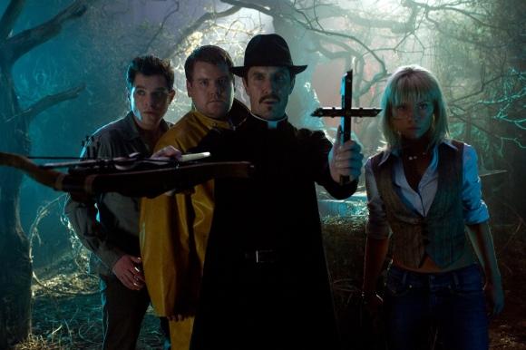 Un groupe hétérogène qui fonctionne peu ou prou suivant les scènes.