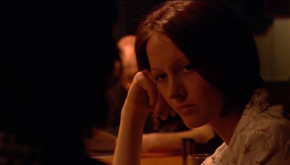L'actrice incarnant Rose a un charme fou...mais ça n'est que mon point de vue.