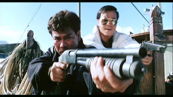 """"""" - Jack, tu retires tout ce que t'as dit de méchant sur le boss illico presto !"""""""