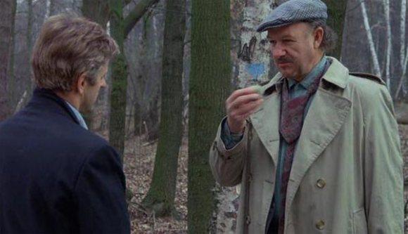 """""""- Tu trouves pas que ce film sent un peu la merde ?"""""""