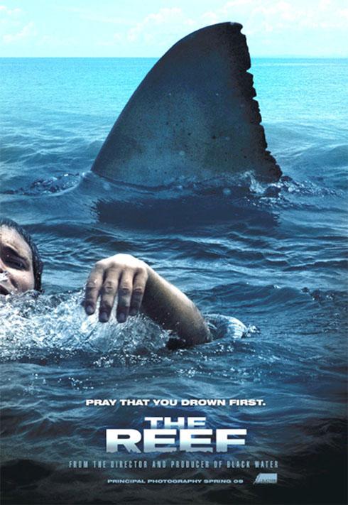 Les dents de la mer n'auront jamais été aussi aiguisées.