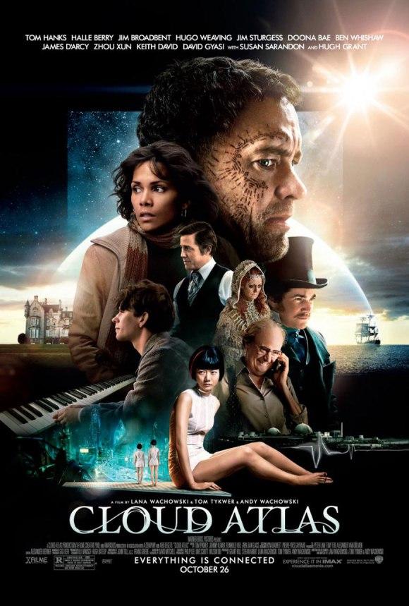 Un film somme qui compile tout un prisme d'émotions.