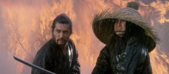 Le code d'honneur des samouraïs n'est pas mort pour tout le monde.