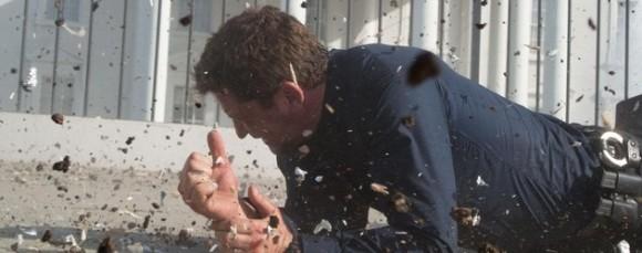 Gerard Butler est une vraie réponse à John McClane.