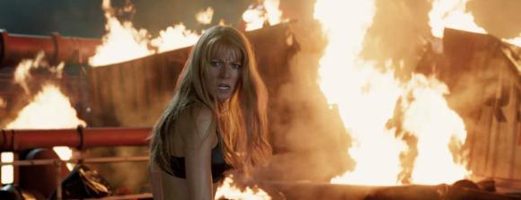 La seule satisfaction du film est de pouvoir mater la plastique de Gwyneth.