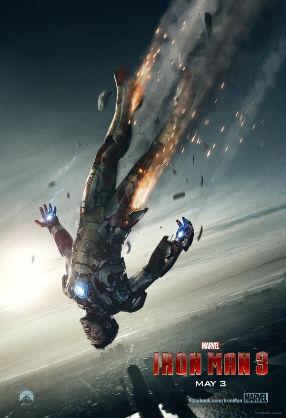 La chute d'un héros...et d'un réalisateur.