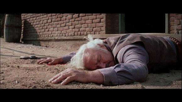 Qui n'a jamais rêvé d'incarner un hors-la-loi recherché pour le meurtre du shérif ?