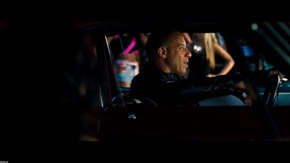Fast & Furious 6 run