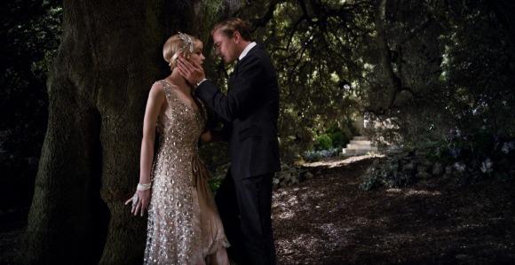 Gatsby romance