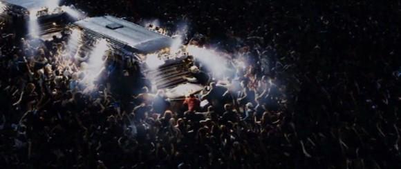 L'armée des morts bus