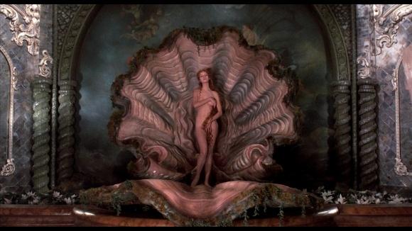 Ou comment retomber amoureux d'Uma Thurman.