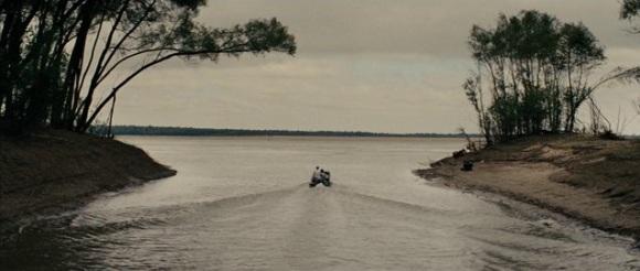 Mud fleuve