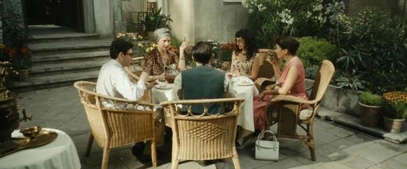 Poulet aux prunes réunion