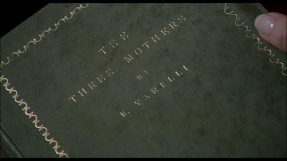 Inferno les trois mères