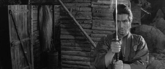 Le sabre de la bête mari