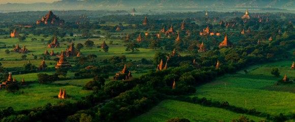 Samsara Birmanie