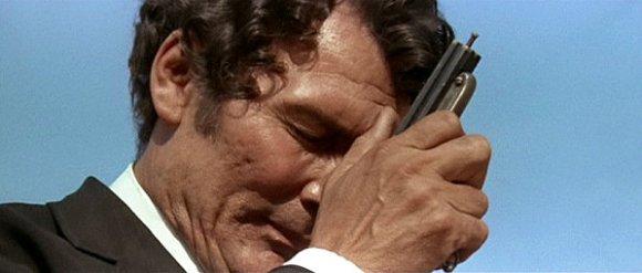 El Mercenario Jack Palance