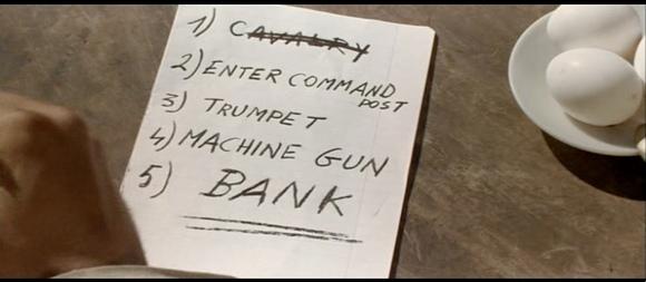 El Mercenario liste