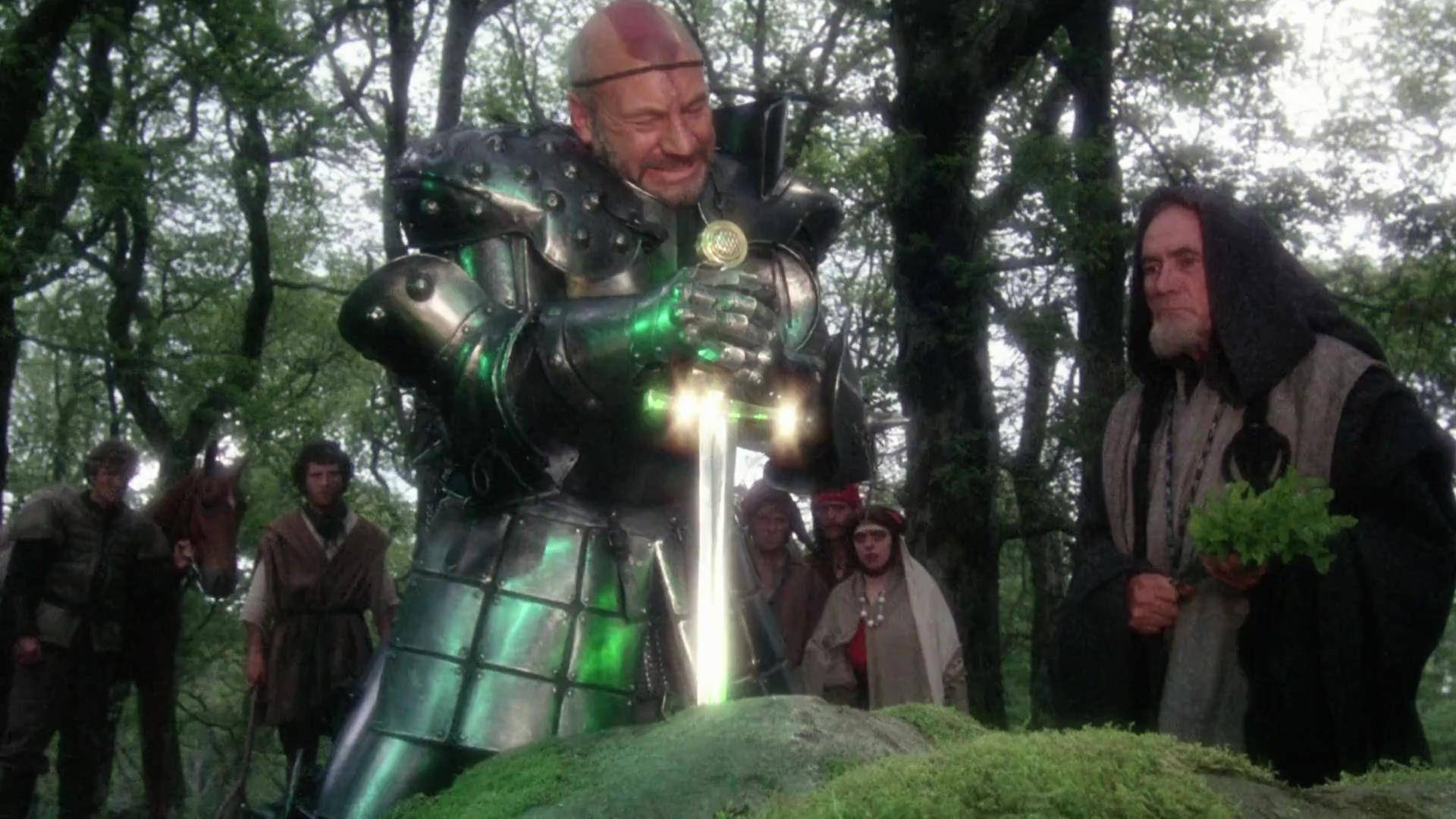 John Boorman's Excalibur Isn't Just Another King Arthur Movie